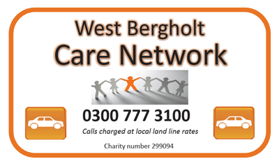 Care Network 0300 773 3100