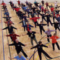 Taoist Tai Chi for all ages