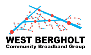 West Bergholt Community Broadband Group
