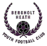 BHYFC - Bergholt Heath