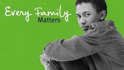 Every Family Matters