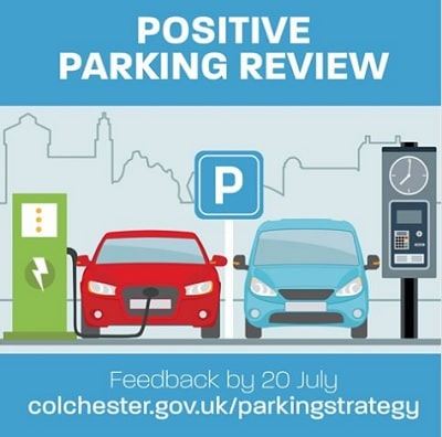 Parking review